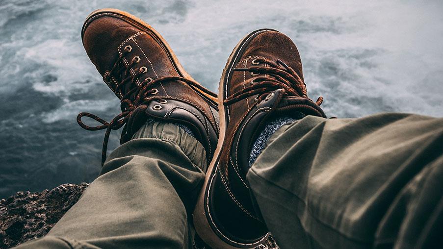 Vagabond – med fokus på läder